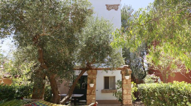 Il Villaggetto – Bed and Breakfast a Neviano di Lecce – Turismo Rurale nel Salento – Torre