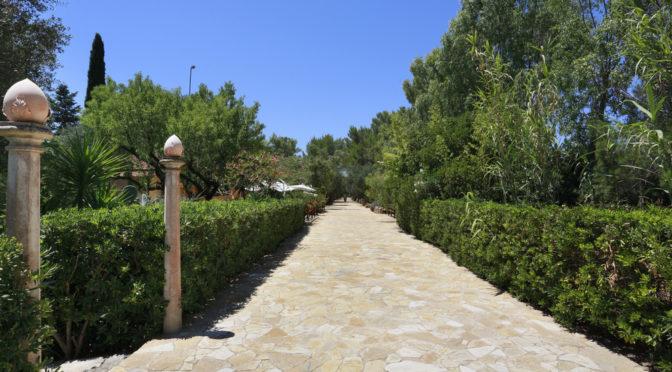 Il Villaggetto – Turismo rurale e Bed and Breakfast nel Salento a Neviano di Lecce